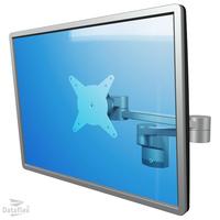 Dataflex ViewLite Monitorarm 222 (Silber)