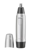 Braun Ear&Nose EN10 (Schwarz, Silber)