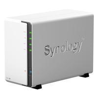 Synology DS212J Speicherserver