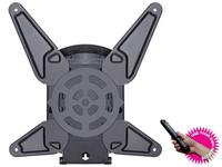Multibrackets M Motorized Tilt Mount (Schwarz)