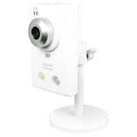 LogiLink WC0022 Webcam (Weiß)