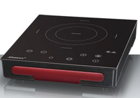 Steba HK 20 (Schwarz, Rot)