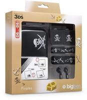 Big Ben BB295665 Spielcomputertaschen u. Zubehör (Schwarz)