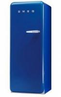 Smeg FAB28LBL1 Kombi-Kühlschrank (Blau)