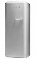Smeg FAB28LX1 Kombi-Kühlschrank (Grau)