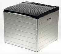 WAECO 9105202809 Kühlbox (Silber)