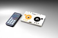 Technaxx DigiTapeadapter DT-02 (Weiß)
