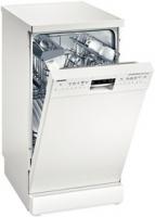 Siemens SR28M250DE Spülmaschine (Weiß)