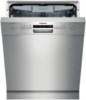 Siemens SN44M584EU Spülmaschine (Edelstahl)