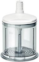 Bosch MFZ4050 Mixer / Küchenmaschinen Zubehör (Transparent, Weiß)