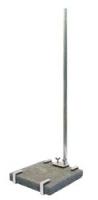 TechniSat Balcony stand 33/45 (Silber)