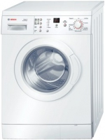 Bosch WAE32344 Waschmaschine (Edelstahl)