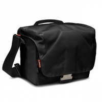 Manfrotto Bella V Shoulder Bag (Schwarz)