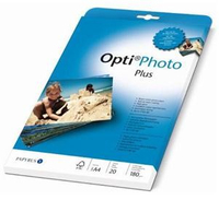 Papyrus Opti Photo Plus (Weiß)