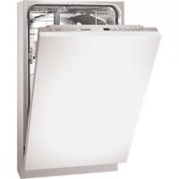 AEG F65402VI0P Spülmaschine (Weiß)