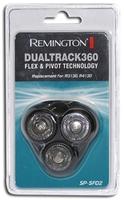 Remington SP-SFD2 Rasierapparat-Zubehör (Schwarz)