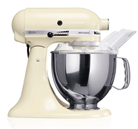KitchenAid Artisan 5KSM150PS (Cream)