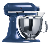 KitchenAid Artisan 5KSM150PS (Blau)