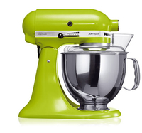 KitchenAid Artisan 5KSM150PS (Grün)