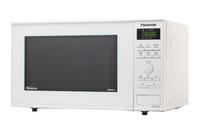 Panasonic NN-GD351W Mikrowelle (Grau)
