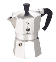 Bialetti Moka Express 3 (Aluminium)