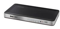 Digitus DS-45310 Video-Switch (Schwarz)