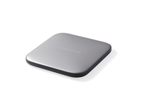 Freecom Mobile Drive Sq 500GB (Schwarz, Silber)