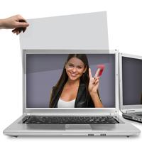 """V7 15.4"""" Blickschutzfilter für Desktop und Notebook Displays 16:10"""