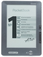 Pocketbook PRO 912 Dark Silver (Silber)