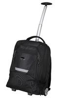 Lightpak 46005 Notebooktasche (Schwarz)