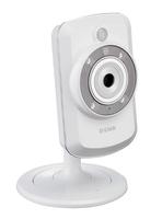 D-Link DCS-942L Sicherheit Kameras (Weiß)