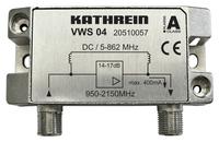 Kathrein VWS 04 (Silber)