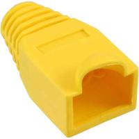 InLine 74013Z Kabelschützer (Gelb)