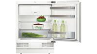 Siemens KU15LA60 Kombi-Kühlschrank (Weiß)