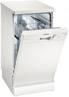 Siemens SR24E200EU Spülmaschine (Weiß)
