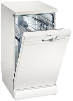 Siemens SR24E202EU Spülmaschine (Weiß)