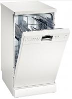 Siemens SR25M233EU Spülmaschine (Weiß)