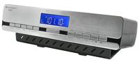 Soundmaster UR2006 (Aluminium)