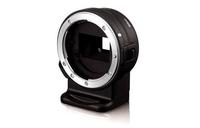 Nikon FT1 Mount Adapter (Schwarz)