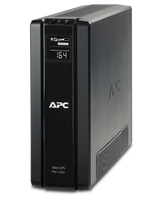 APC Back-UPS Pro 1200 (Schwarz)