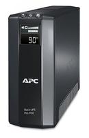 APC Back-UPS Pro 900 (Schwarz)
