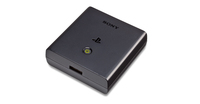 Sony Portable Charger (Schwarz)