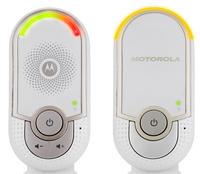Motorola MBP8 Babyphone (Weiß)