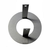 Newstar FPMA-CRS5 Wand-/Deckenhalterungs-Zubehör (Silber)