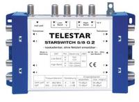 Telestar Starswitch 5/8 G2 (Blau, Weiß)