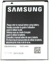 Samsung EB484659VUC Wiederaufladbare Batterie / Akku (Schwarz, Grau)