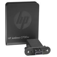 HP Jetdirect 2700w (Schwarz)