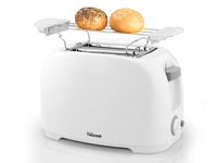 TriStar BR-1013 Toaster (Weiß)