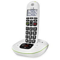 Doro PhoneEasy 115 (Weiß)
