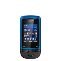 Nokia C2-05 (Blau)